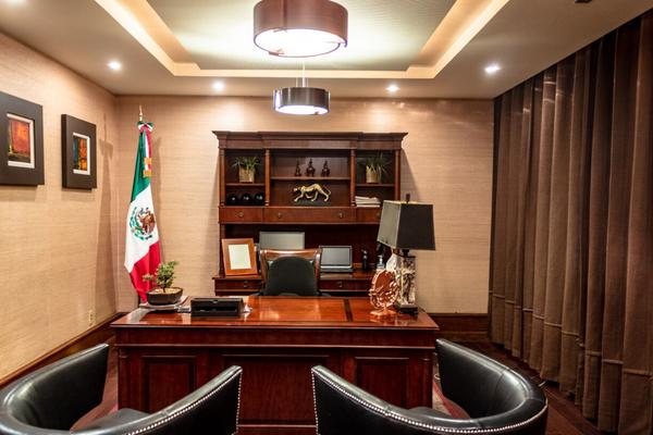 Foto de oficina en renta en reforma 1401 , nueva, mexicali, baja california, 20037765 No. 22