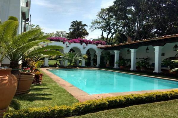Foto de casa en renta en reforma 32, vista hermosa, cuernavaca, morelos, 0 No. 02