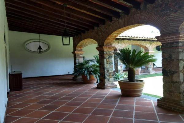 Foto de casa en renta en reforma 32, vista hermosa, cuernavaca, morelos, 0 No. 03