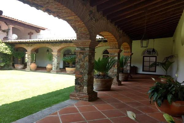 Foto de casa en renta en reforma 32, vista hermosa, cuernavaca, morelos, 0 No. 04