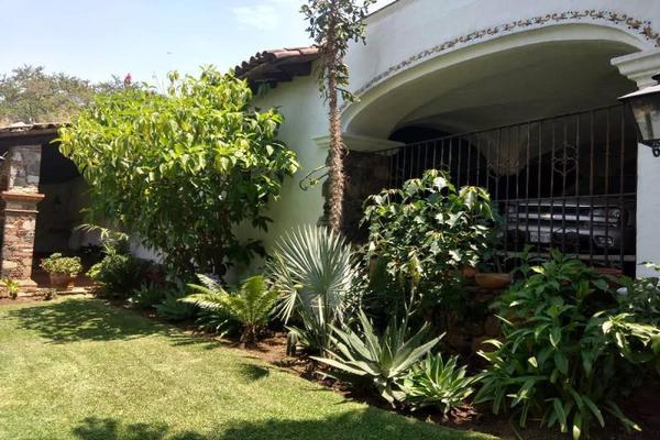 Foto de casa en renta en reforma 32, vista hermosa, cuernavaca, morelos, 0 No. 05
