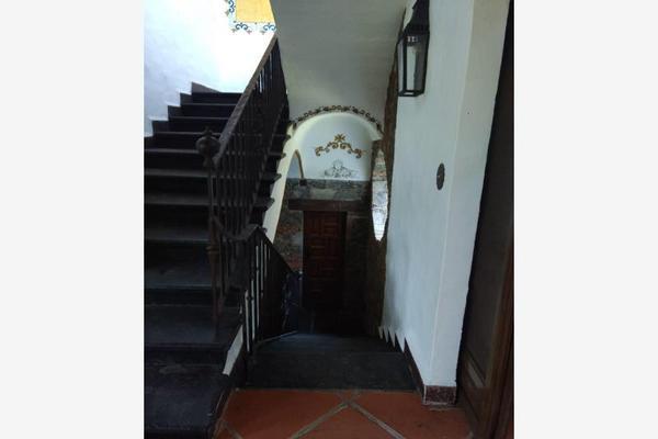 Foto de casa en renta en reforma 32, vista hermosa, cuernavaca, morelos, 0 No. 06