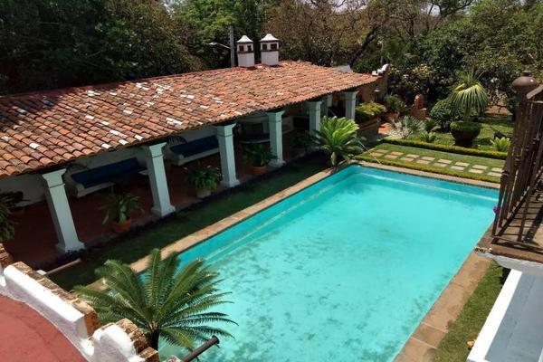 Foto de casa en renta en reforma 32, vista hermosa, cuernavaca, morelos, 0 No. 07