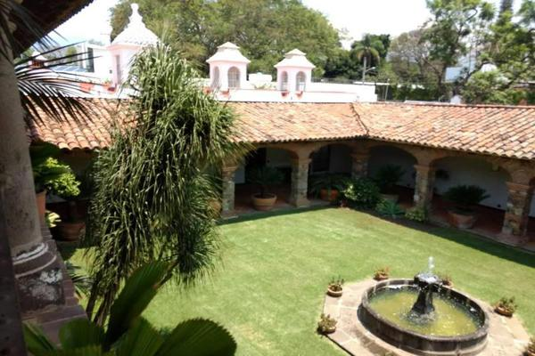 Foto de casa en renta en reforma 32, vista hermosa, cuernavaca, morelos, 0 No. 08
