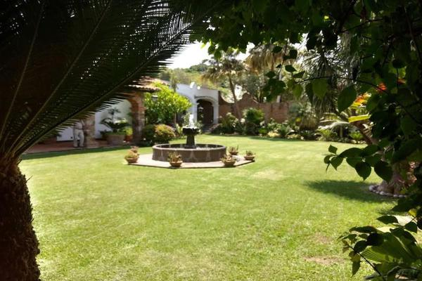 Foto de casa en renta en reforma 32, vista hermosa, cuernavaca, morelos, 0 No. 09