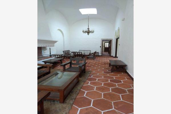 Foto de casa en renta en reforma 32, vista hermosa, cuernavaca, morelos, 0 No. 11