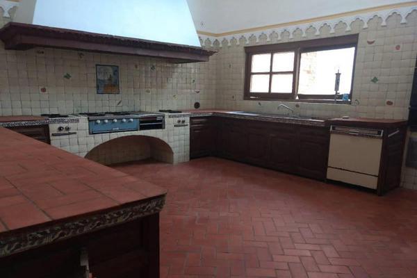 Foto de casa en renta en reforma 32, vista hermosa, cuernavaca, morelos, 0 No. 12