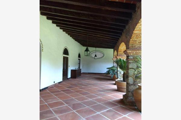 Foto de casa en renta en reforma 32, vista hermosa, cuernavaca, morelos, 0 No. 15