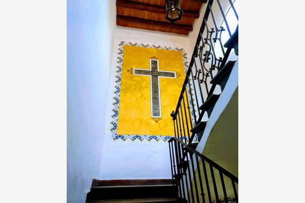 Foto de casa en renta en reforma 32, vista hermosa, cuernavaca, morelos, 0 No. 16