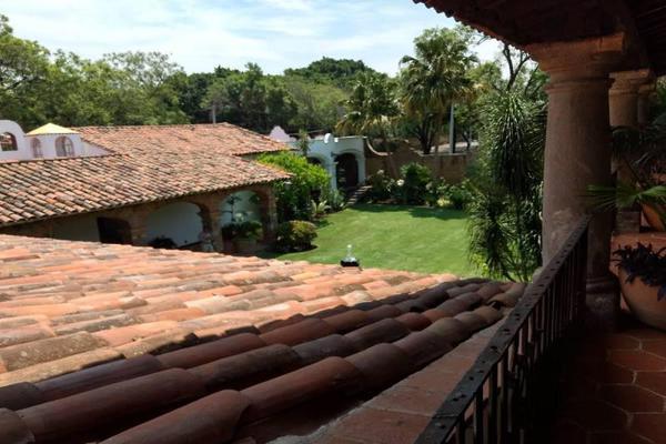 Foto de casa en renta en reforma 32, vista hermosa, cuernavaca, morelos, 0 No. 21
