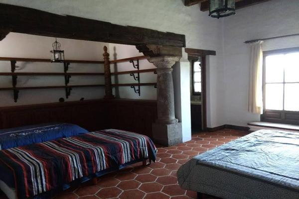 Foto de casa en renta en reforma 32, vista hermosa, cuernavaca, morelos, 0 No. 23