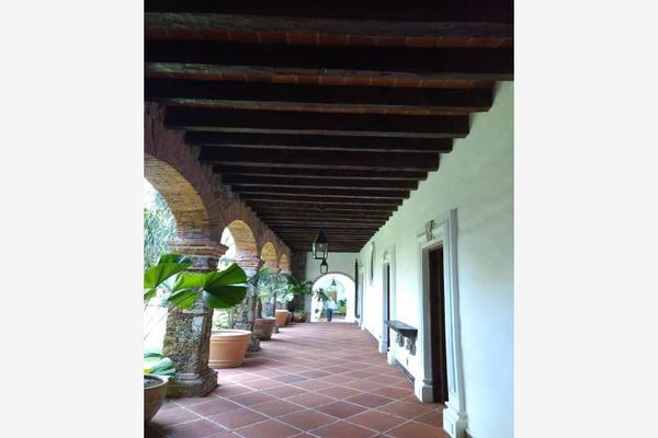 Foto de casa en renta en reforma 32, vista hermosa, cuernavaca, morelos, 0 No. 24