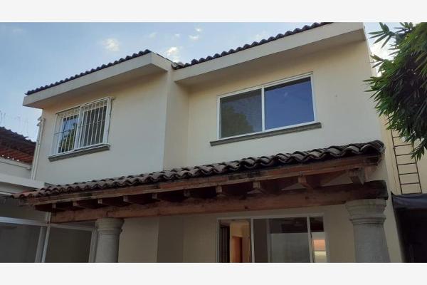 Foto de casa en venta en reforma 34, reforma, cuernavaca, morelos, 0 No. 01