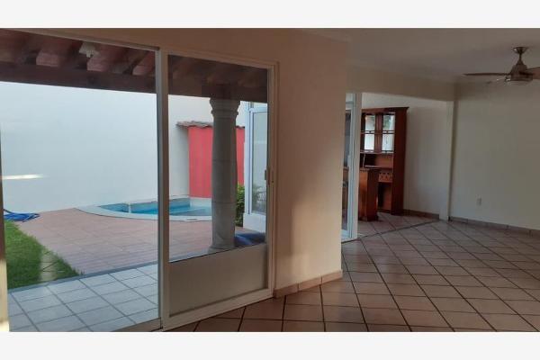 Foto de casa en venta en reforma 34, reforma, cuernavaca, morelos, 0 No. 05