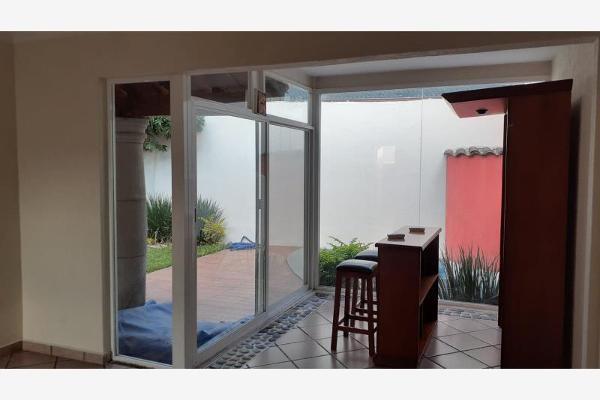 Foto de casa en venta en reforma 34, reforma, cuernavaca, morelos, 0 No. 06