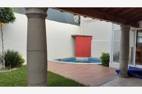 Foto de casa en venta en reforma 34, reforma, cuernavaca, morelos, 0 No. 16
