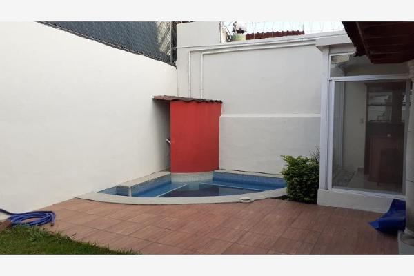 Foto de casa en venta en reforma 34, reforma, cuernavaca, morelos, 0 No. 22