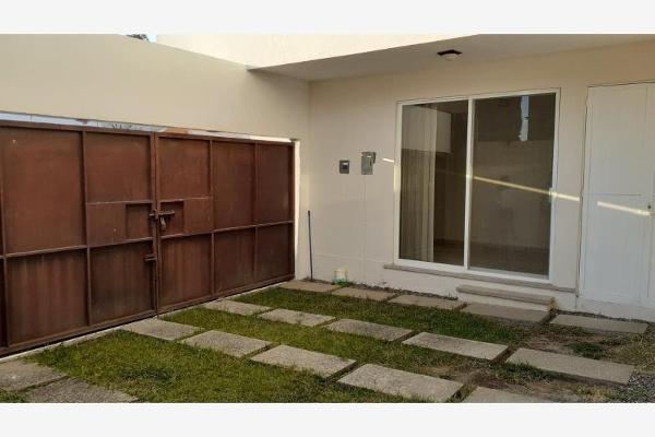 Foto de casa en venta en reforma 34, reforma, cuernavaca, morelos, 0 No. 27