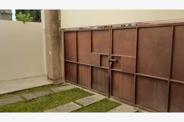 Foto de casa en venta en reforma 34, reforma, cuernavaca, morelos, 0 No. 29
