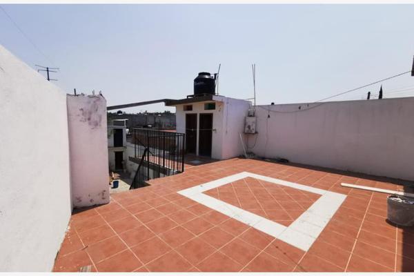 Foto de casa en venta en  , reforma agraria 1a sección, querétaro, querétaro, 0 No. 04