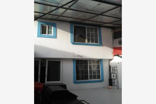 Foto de casa en venta en  , reforma agraria 1a sección, querétaro, querétaro, 6145425 No. 01