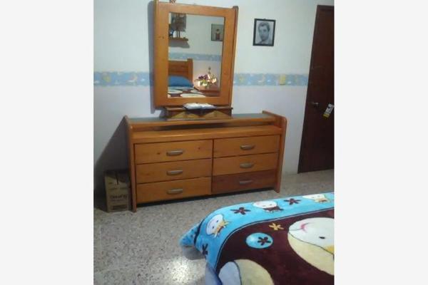 Foto de casa en venta en  , reforma agraria 1a sección, querétaro, querétaro, 6145425 No. 04