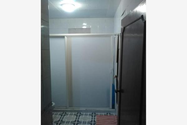 Foto de casa en venta en  , reforma agraria 1a sección, querétaro, querétaro, 6145425 No. 11