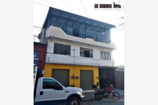 Foto de edificio en venta en reforma agraria 205, 5 señores, oaxaca de juárez, oaxaca, 18652156 No. 02