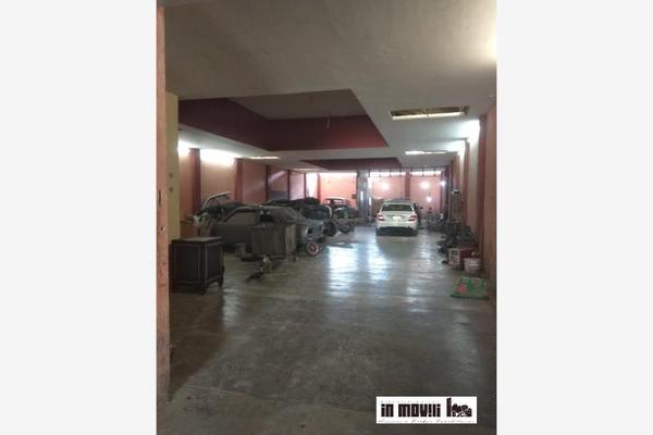 Foto de edificio en venta en reforma agraria 205, 5 señores, oaxaca de juárez, oaxaca, 18652156 No. 03
