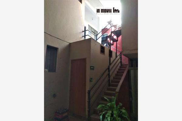 Foto de edificio en venta en reforma agraria 205, 5 señores, oaxaca de juárez, oaxaca, 18652156 No. 04
