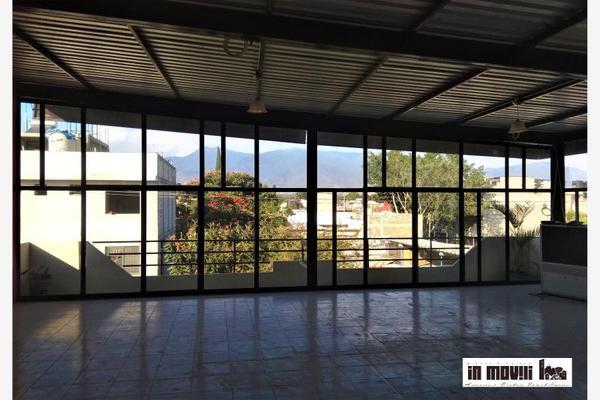 Foto de edificio en venta en reforma agraria 205, 5 señores, oaxaca de juárez, oaxaca, 18652156 No. 14