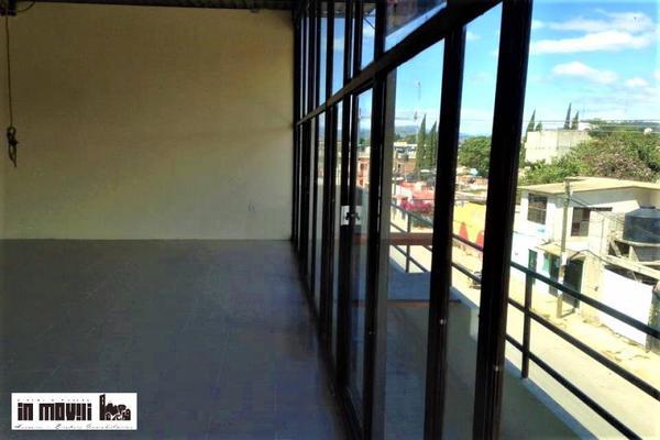 Foto de edificio en venta en reforma agraria 205, 5 señores, oaxaca de juárez, oaxaca, 18652156 No. 16