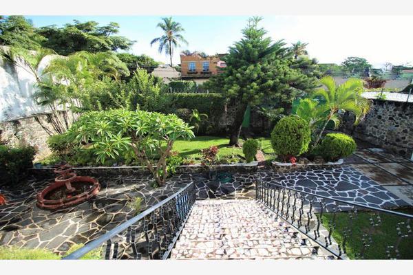 Foto de oficina en venta en  , reforma, cuernavaca, morelos, 12975405 No. 07