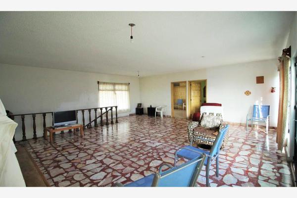 Foto de oficina en venta en  , reforma, cuernavaca, morelos, 12975405 No. 08