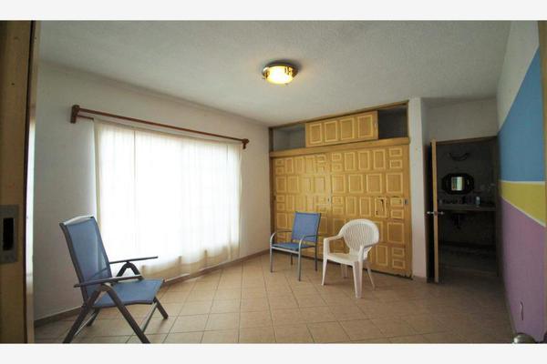 Foto de oficina en venta en  , reforma, cuernavaca, morelos, 12975405 No. 09
