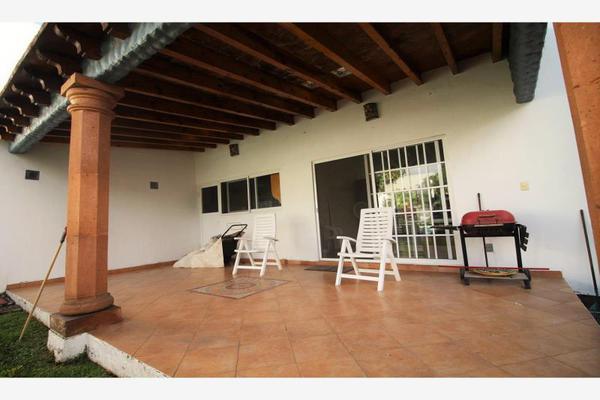 Foto de oficina en venta en  , reforma, cuernavaca, morelos, 12975405 No. 11