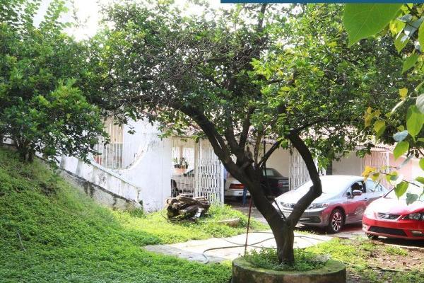 Foto de terreno habitacional en venta en  , reforma, cuernavaca, morelos, 0 No. 02