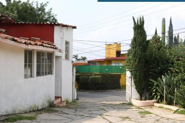 Foto de terreno habitacional en venta en  , reforma, cuernavaca, morelos, 0 No. 03