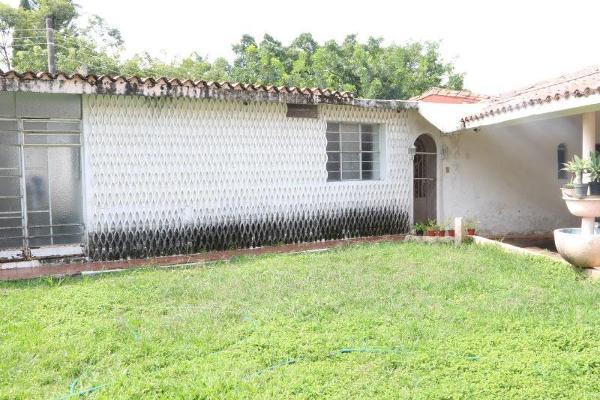 Foto de terreno habitacional en venta en  , reforma, cuernavaca, morelos, 0 No. 04