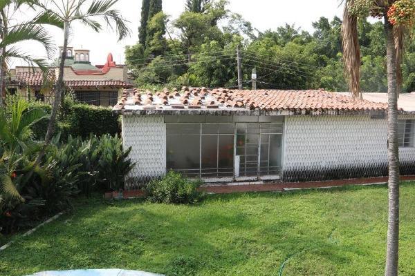 Foto de terreno habitacional en venta en  , reforma, cuernavaca, morelos, 0 No. 05