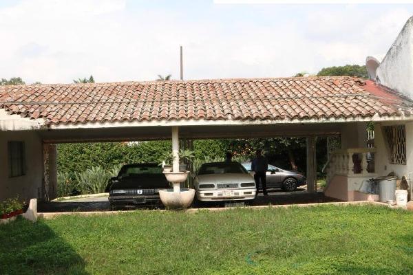 Foto de terreno habitacional en venta en  , reforma, cuernavaca, morelos, 0 No. 06