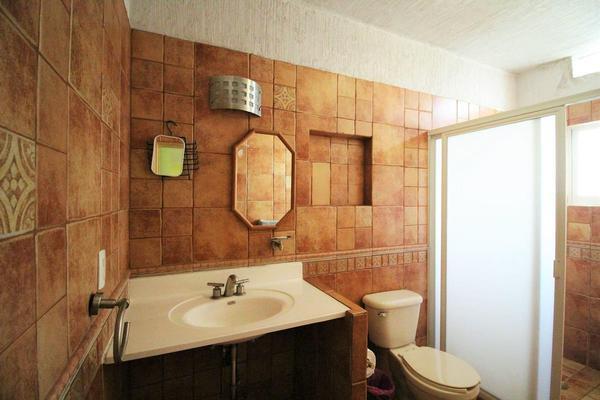 Foto de oficina en venta en  , reforma, cuernavaca, morelos, 17869704 No. 05