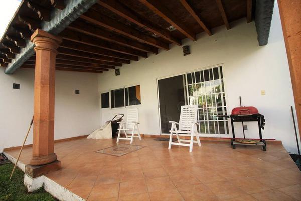 Foto de oficina en venta en  , reforma, cuernavaca, morelos, 17869704 No. 11