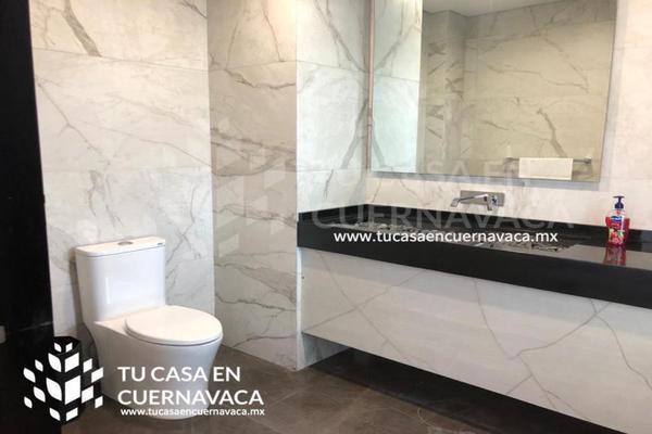 Foto de oficina en renta en  , reforma, cuernavaca, morelos, 18133085 No. 01
