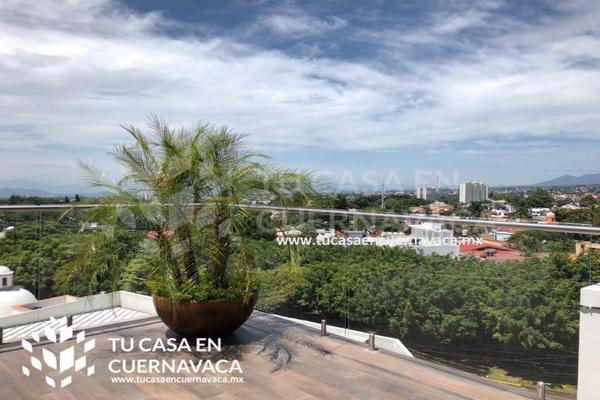 Foto de oficina en renta en  , reforma, cuernavaca, morelos, 18133085 No. 02