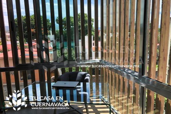 Foto de oficina en renta en  , reforma, cuernavaca, morelos, 18133085 No. 04