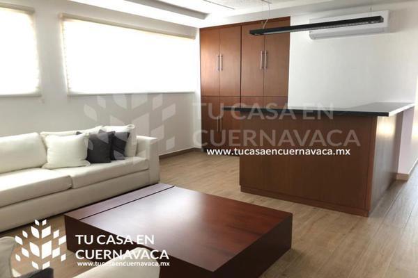 Foto de oficina en renta en  , reforma, cuernavaca, morelos, 18133085 No. 07