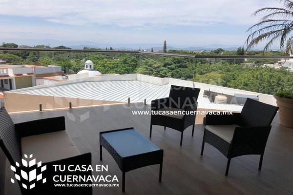 Foto de oficina en renta en  , reforma, cuernavaca, morelos, 18133085 No. 08