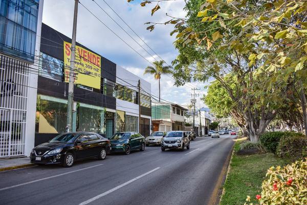 Foto de local en venta en  , reforma, cuernavaca, morelos, 19195503 No. 02