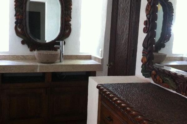 Foto de casa en venta en  , reforma, cuernavaca, morelos, 4662797 No. 06
